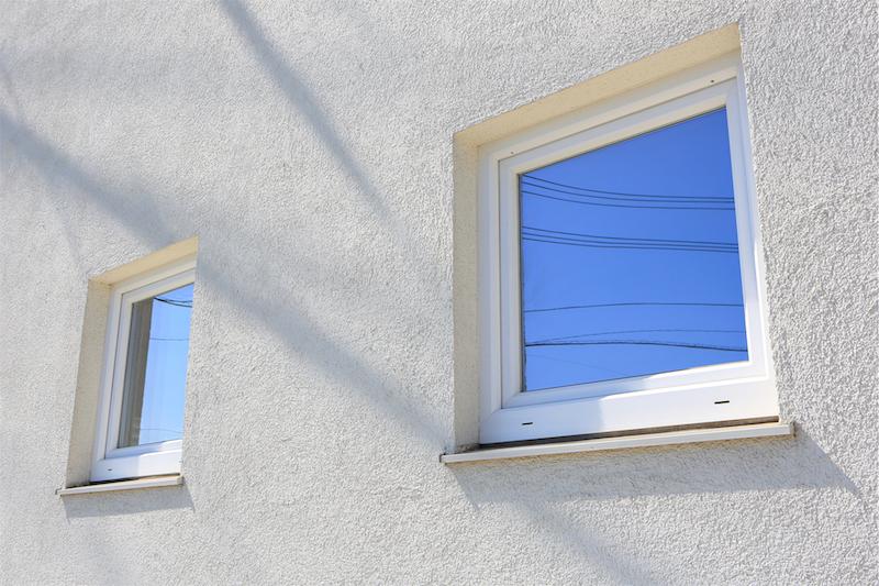 窓の性能アップがエコハウスへの近道!