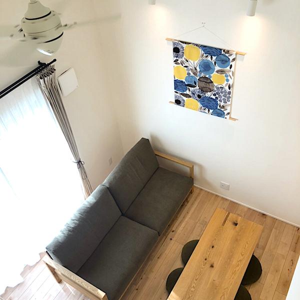 「低燃費住宅」モデルルームをプロデュースしました!