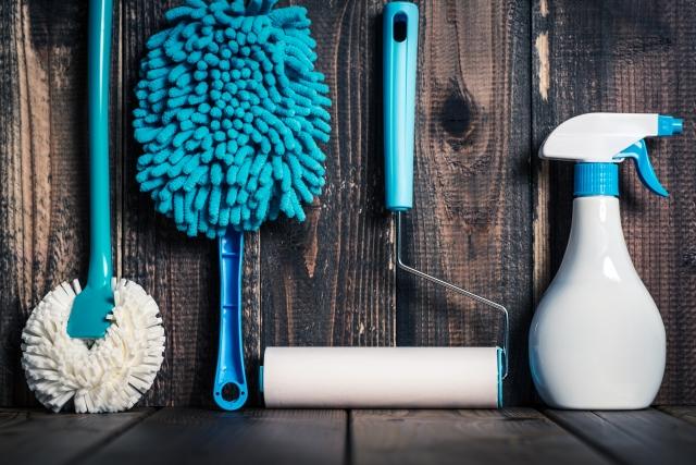 エコハウスでは、どれだけ掃除が楽になるのか?