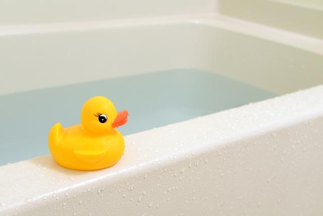 ハダカになるお風呂がどうして家で一番寒い!?