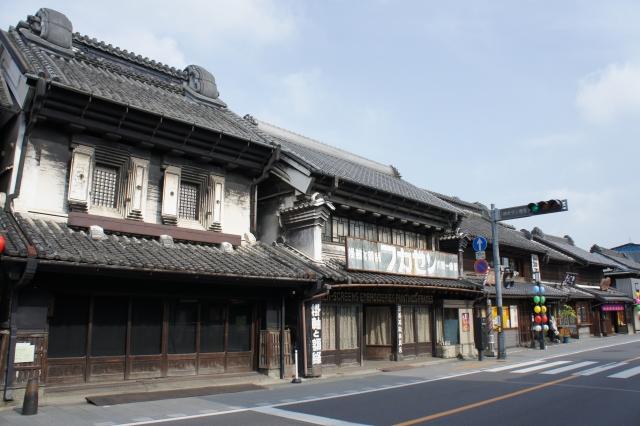 「蔵の町」川越で語る、蔵とエコハウス