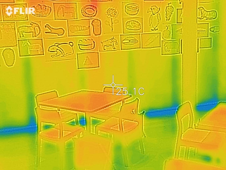寒さ・暑さで不快を感じる原因は温度ムラにあり!